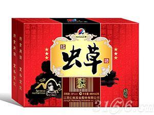 蛹虫草酒(单瓶)