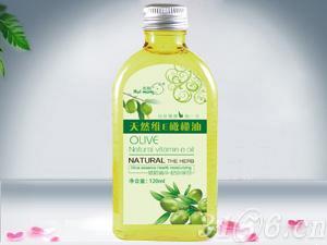天然VE橄欖油