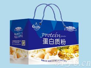 蛋白粉礼袋