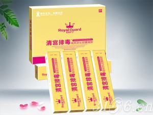 清宫排毒高纯活化抑菌凝胶