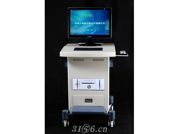 超声脉冲电导治疗仪 SLC-003型(中药定向)