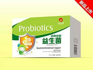 益生菌肠胃修复