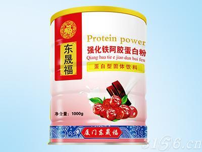 强化铁阿胶蛋白粉