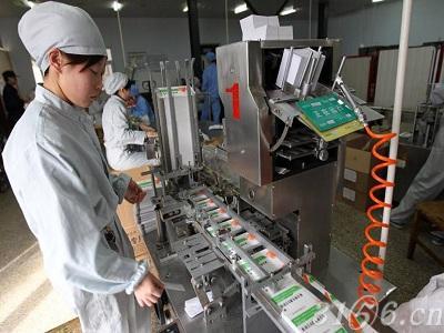 2017年药品生产监管12大要点公开