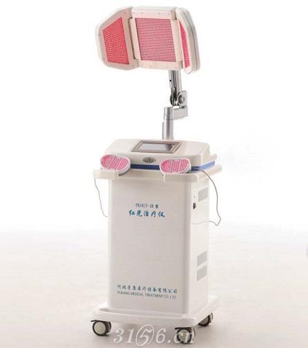 小护士医用多功能红光治疗仪IB