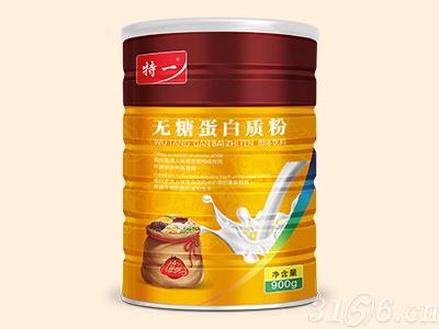 无糖蛋白粉