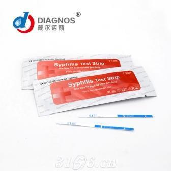Syphilis检测试纸 出口