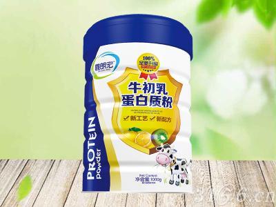 牛乳初蛋白质粉