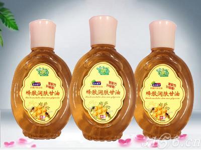 蜂胶润肤甘油