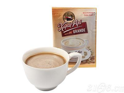 人参黄精玛咖咖啡固体饮料