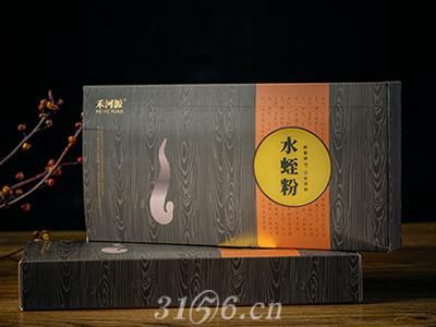 水蛭粉-日用小盒装