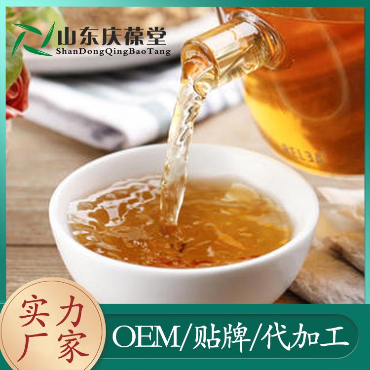 桂圆枸杞茶