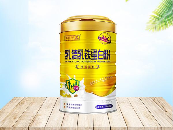 乳清乳铁蛋白粉